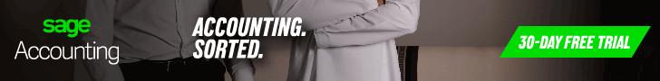 sage accounting ad